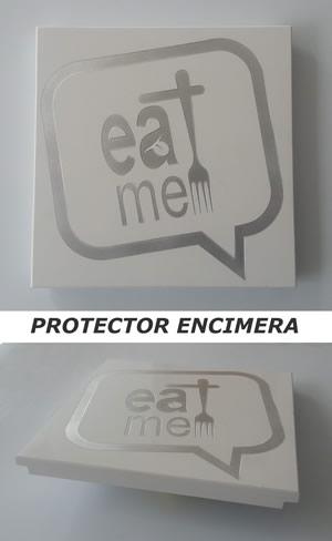 Protector encimera silestone eatme
