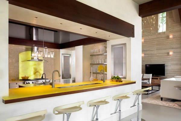 12 estilos para definir nuestra cocina | Blog Mármoles Villena