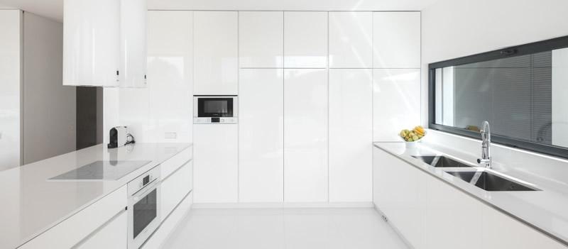 Silestone blanco zeus consejos y mantenimiento for Silestone precio