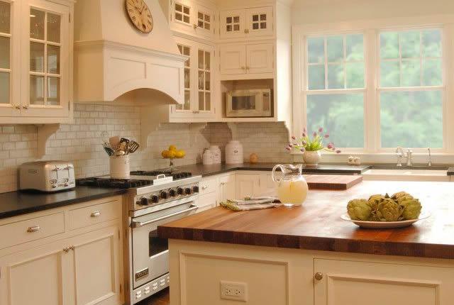 12 estilos para definir nuestra cocina blog m rmoles villena for Cocina tradicional definicion