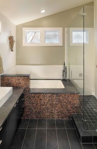 baño pequeño 7