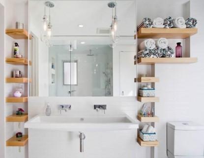 baño pequeño 8