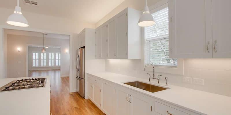 Claves para lograr una perfecta iluminación en tu cocina