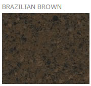 Elegir brazilian brown