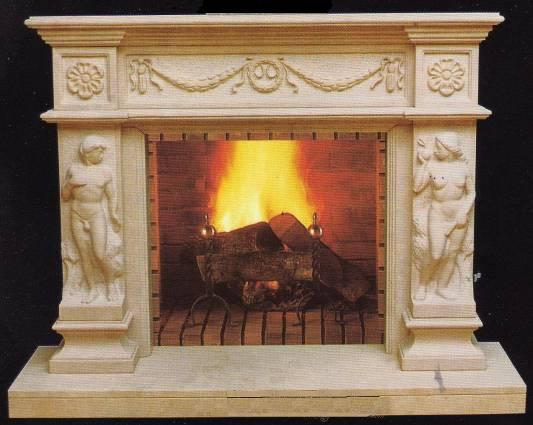 Chimeneas granito y marmol marmoles en alicante - Chimeneas en alicante ...