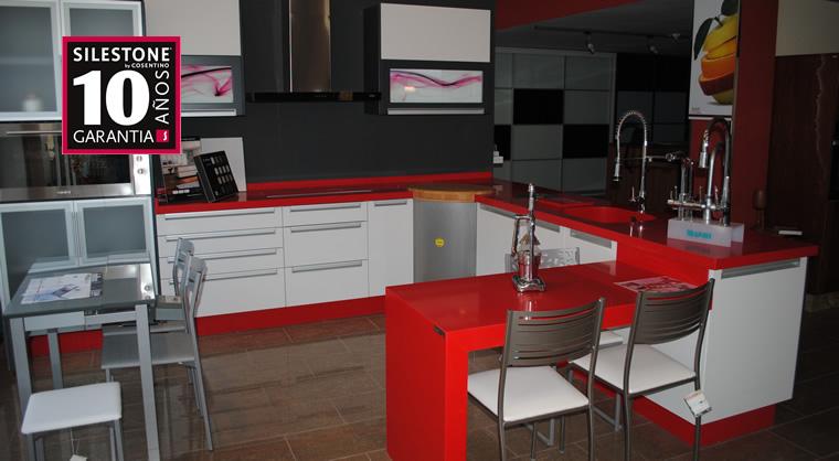 Oferta encimeras cocina alicante - Mesas de cocina de silestone ...