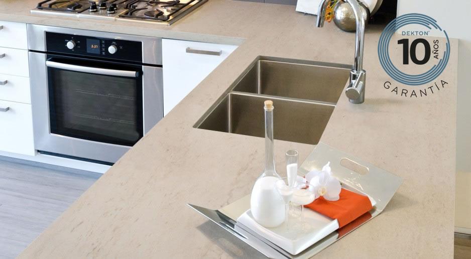 cocina dekton danae marmoles villena