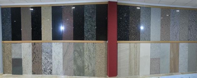 Marmolistas en alicante encimeras de granito marmol silestone - Marmoles valencia ...