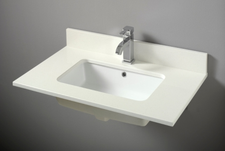 Precio ba os silestone tipo de lavabo compra online ba o silestone - Encimera bano silestone ...
