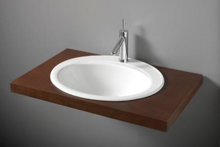 Precio ba os silestone tipo de lavabo compra online ba o silestone - Lavamanos sobre encimera ...