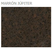 Elegir marron jupiter