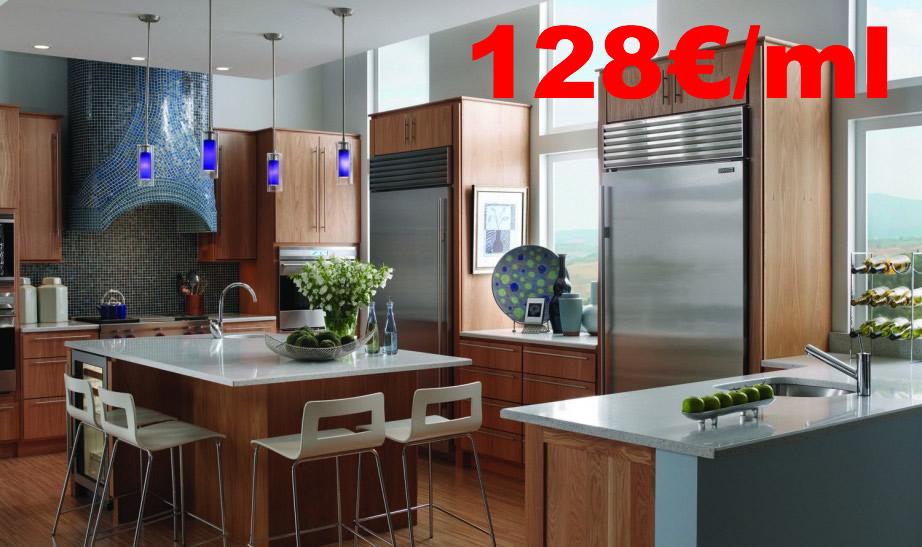 Oferta encimeras cocina alicante 2014 - Encimeras de cuarzo precios ...
